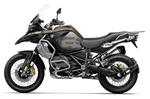 BMW R 1250 GS Adventure Exclusive TE