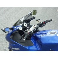 Kawasaki ZZR 1400 2006 - 2011 LSL Superbike Conversion Kit