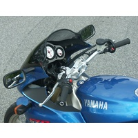 Yamaha SZR 660 LSL Superbike Conversion Kit