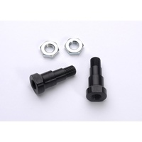 LSL Mirror Adaptor Kit For Triumph Bonneville / Thruxton