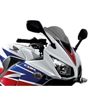Honda CBR300 R 2015-2020 Puig Z-Racing Screen (Light Smoke)