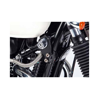 LSL Ignition Relocation Kit For Triumph Models