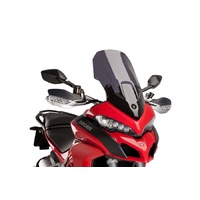 Ducati Multistrada Puig Touring Screen (Dark Smoke)