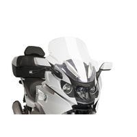 BMW K1600 GT Puig Touring Screen (Clear)