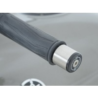 R&G Racing Bar End Sliders Suitable for Triumph and Yamaha Models