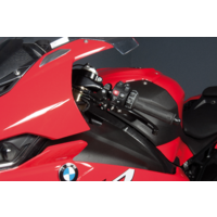 BMW S1000RR 2019 - Onwards Bonamici Racing Mirror Block Off Plates