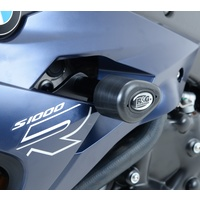 BMW S1000 Naked 2014 - Onwards R&G Racing Aero Style Crash Bobbins
