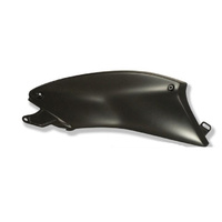 Ducati Diavel Racecon Carbon Fiber Tank Side Panels