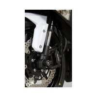 Kawasaki ZX6R 2013 - Onwards R&G Racing Front Fork Protectors