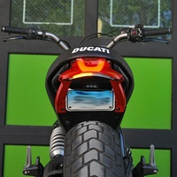 New Rage Cycles Tail Tidy Kit For Ducati Scrambler Icon/Urban