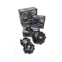 Yamaha MT-09 / FZ-09 R&G Racing Engine Case Cover Kit (3pc)