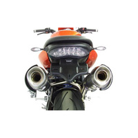 Triumph Speed Triple 2008 - 2010 R&G Racing Tail Tidy