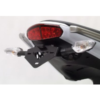 Kawaski ER6 / Ninja 650 2009 - 2011 R&G Racing Tail Tidy