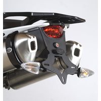 Husqvarna TR650 Terra 2012 - Onwards R&G Racing Tail Tidy