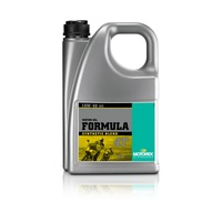 Motorex Formula 4T 10W40 Semi Synthetic Motor Oil - 4 Litre