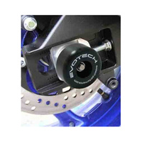 Suzuki GSXR750 K6-L0 Evotech Performance Rear Spindle Bobbins