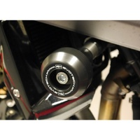 Triumph Street Triple 2013 - Onwards Evotech Performance Crash Bobbins