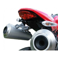 Ducati Monster 1100 2009 - 2015 Evotech Performance Tail Tidy