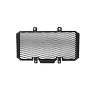 Kawasaki 650N Ninja 2012 - 2016 Evotech Performance Radiator Guard