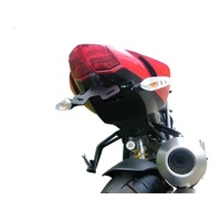 Ducati Streetfighter 1098 2009 - 2013 Evotech Performance Tail Tidy