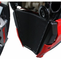 Ducati Streetfighter 848 2012 - Onwards Evotech Performance Lower Radiator Guard