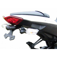Kawasaki Z1000 2010 - 2013 Evotech Performance Tail Tidy