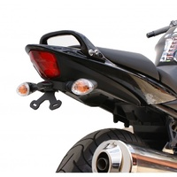 Suzuki 650 Bandit 2009 - Onwards Evotech Performance Tail Tidy