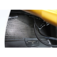 Ducati Panigale 1199 2012 - 2015 Evotech Performance Upper Radiator Guard