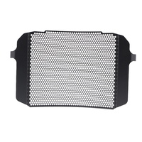 KTM 690 Duke 2012 - Onwards Evotech Performance Radiator Guard