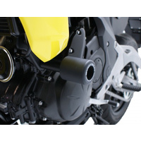 Kawasaki 650N Ninja 2012 - 2016 No Drill Evotech Performance Crash Protection