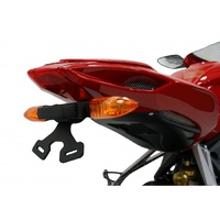 MV Agusta F3 675 2012 - Onwards Evotech Performance Tail Tidy