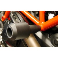 Ducati Hypermotard 939 SP 2016 - Onwards Evotech Performance Crash Bobbins