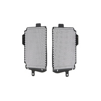 BMW R 1200 GS Adventure 2013 - 2018 Evotech Performance Radiator Guards