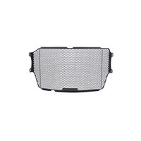 Ducati Monster 1200 S 2014 - Onwards Evotech Performance Radiator Guard