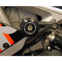 Aprilia RSV4 RR 2015 - Onwards Evotech Performance Crash Bobbins