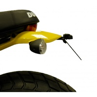 Ducati Scrambler Icon 2015 - Onwards Evotech Performance Tail Tidy