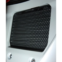 Yamaha R1M 2015 - Onwards Evotech Performance Oil Cooler Guard