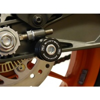 KTM RC 200 2014 - Onwards Evotech Performance Paddock Stand Bobbins