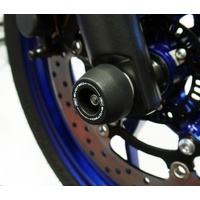 Yamaha YZF-R3 2015 - Onwards Evotech Performance Front Fork Spindle Bobbins