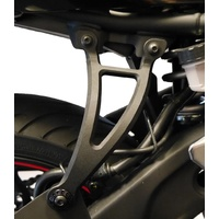 Yamaha MT-03 2016 - Onwards Evotech Performance Exhaust Hanger Kit