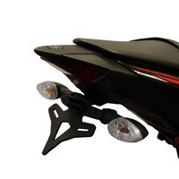 Yamaha YZF-R3 2015 - Onwards Evotech Performance Tail Tidy
