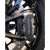Ducati Scrambler Urban Enduro 2015 - 2016 Evotech Performance Front Calliper Guard (Single)
