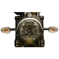 Ducati Scrambler Classic 2015 - Onwards Evotech Performance Headlight Guard