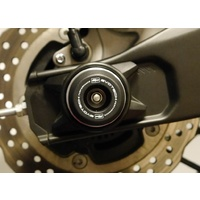 Yamaha FZ-07 2013 - Onwards Evotech Performance Rear Spindle Bobbins