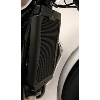 Triumph Street Twin 2016 - Onwards Evotech Performance Radiator Guard