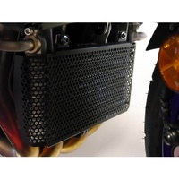 Yamaha FZ-10 2017 - Onwards Evotech Performance Oil Cooler Guard