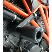 KTM 1290 Super Duke GT 2016 - Onwards Evotech Performance Crash Protection