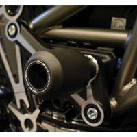 Ducati XDiavel S 2016 - Onwards Evotech Performance Frame Crash Protection
