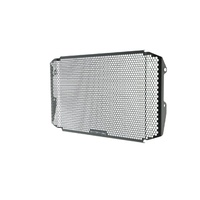Yamaha FZ-09 2017 - Onwards Evotech Performance Radiator Guard