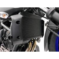 Yamaha FZ-07 2018 - Onwards Evotech Performance Radiator Guard